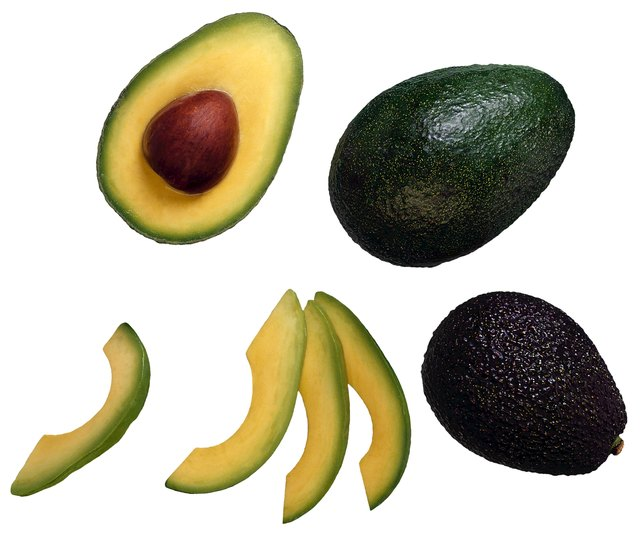 Avocadoes provide a good source of fats for endurance athletes.