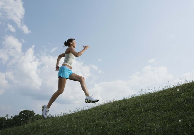 Regular aerobic exercise can keep your heart fit.