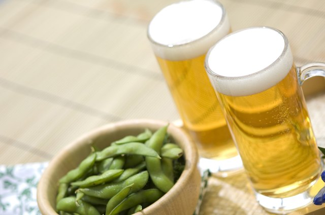Maltose can be found in beer and some vegetables.