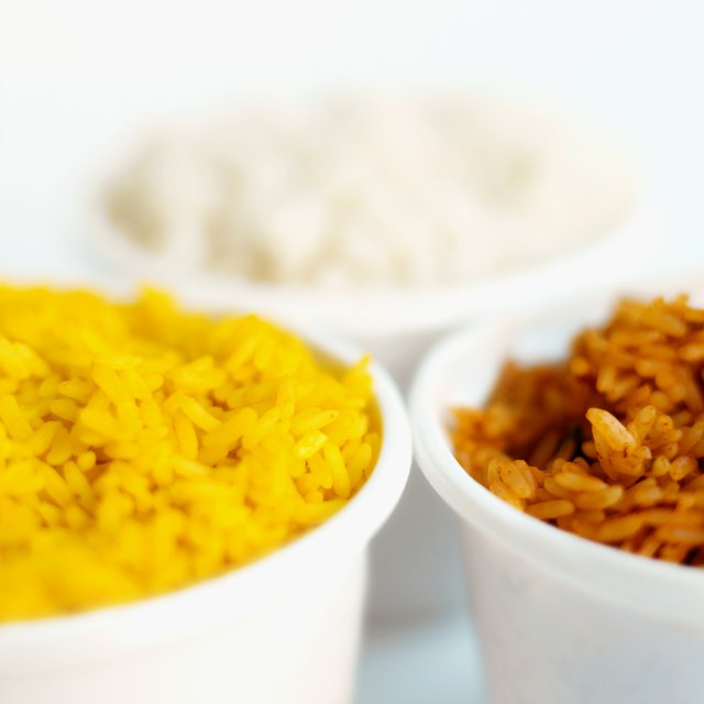 All starches except for rice stimulate gas during digestion.