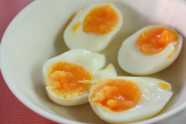 A serving of High Protein Boost contains enough protein to equal two eggs.
