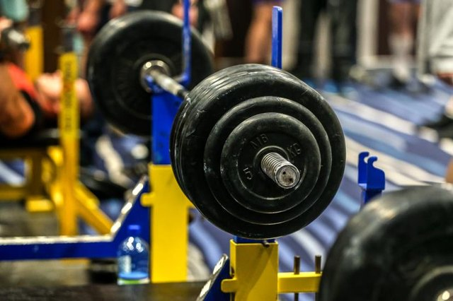 A wider grip often means more weight potential for experienced lifters.