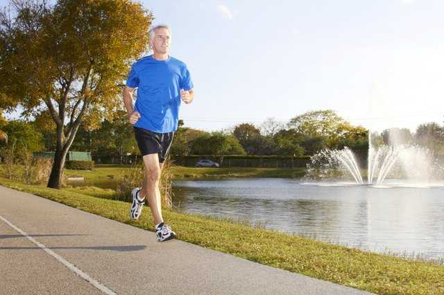 Perform your longest distance run on the first training day of the week.