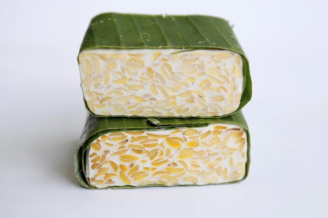 Tempeh is a high histamine food.