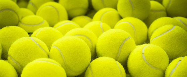 Use a tennis ball as a self-massage tool.