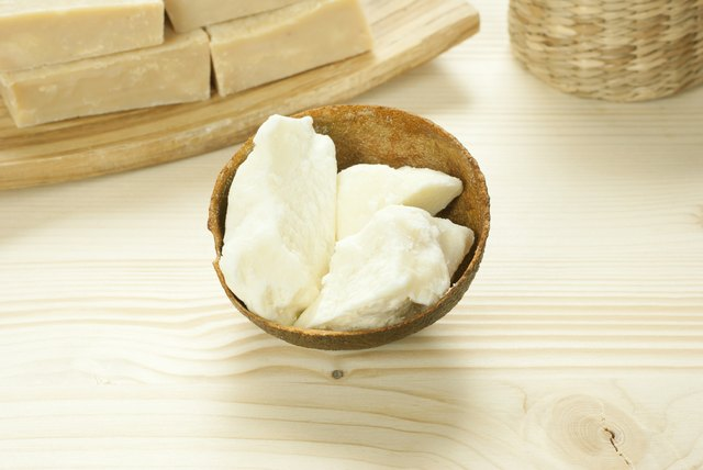 Coconut butter has a thicker, creamier texture.