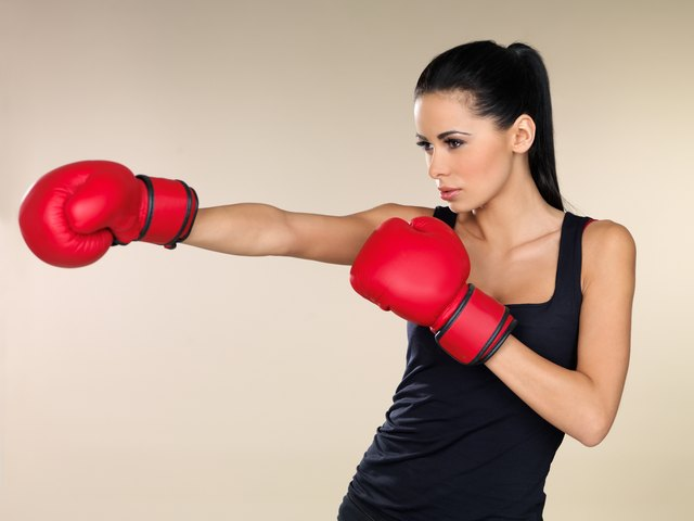 Amateur boxers are at much less risk for head injury than professionals.