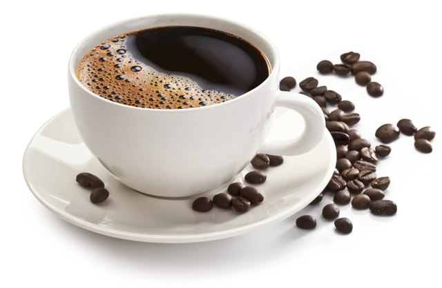 Coffee and caffeine can irritate the digestive system.
