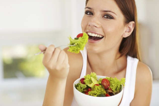 Vegetarian diets have numerous health benefits.