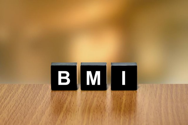 Check your body mass index (BMI) using a BMI calculator.