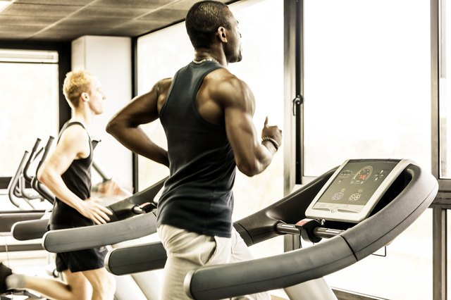 Intervals are your best bet when it comes to cardio for burning fat.