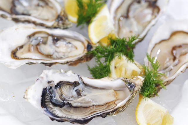 vitamin -12 can be found in shellfish