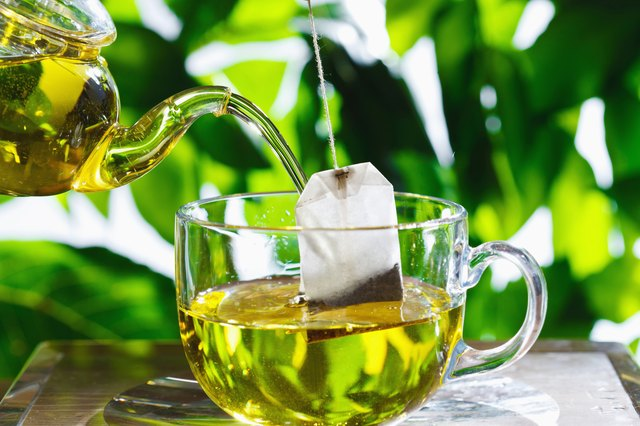 Green tea can enhance abdominal fat loss.