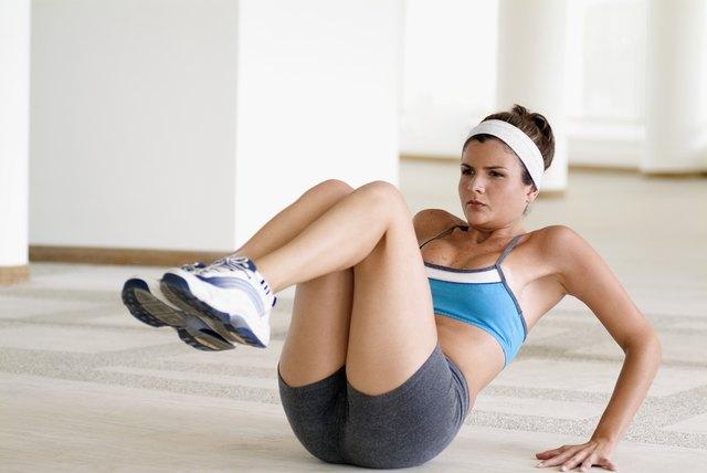 Augmentez encore la consommation de calories grâce à une approche par entraînement en circuit.