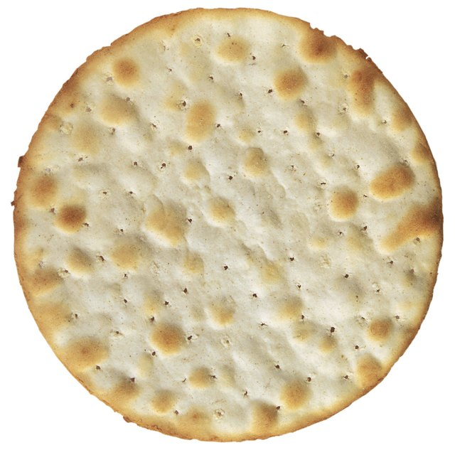 A water cracker