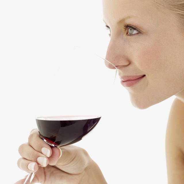 Drinking moderately can be good for heart health.