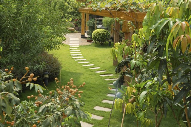 Build a garden that will require daily maintenance.