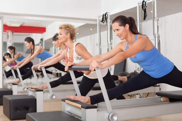 You'll experience more exercise variety with the Reformer.