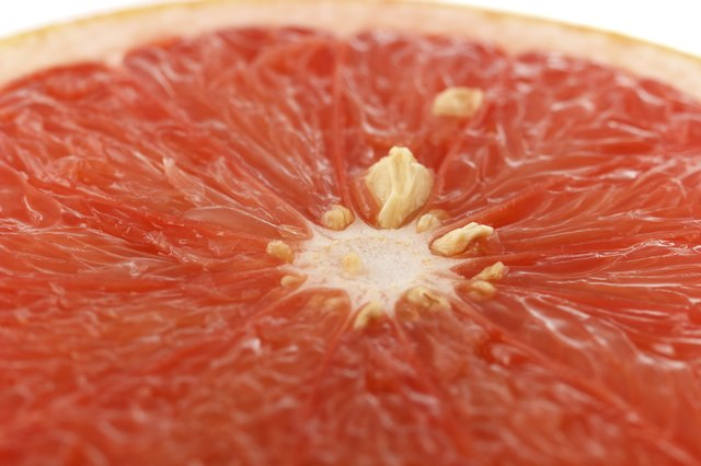 Grapefruit seed extract may contribute to muscle weakness.