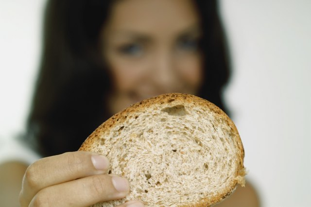 You may feel dizzy and weak without adequate carb intake.