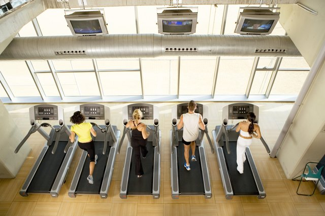 If you choose to work in the lower range of the cardio zone—the fat-burning zone—be prepared to work out longer.