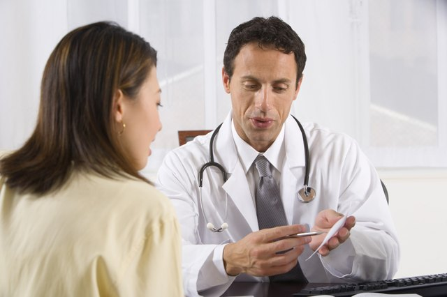 Ask your doctor about medications for PCOS.