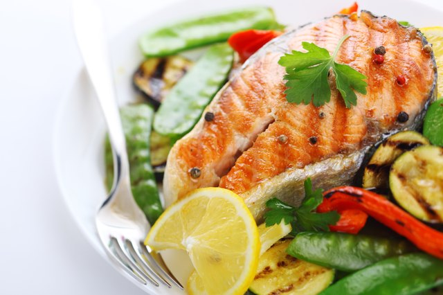 cases of multiple sclerosis are lower in areas where fish consumption is high