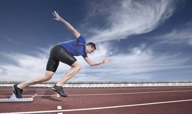 Perform high-intensity interval runs.