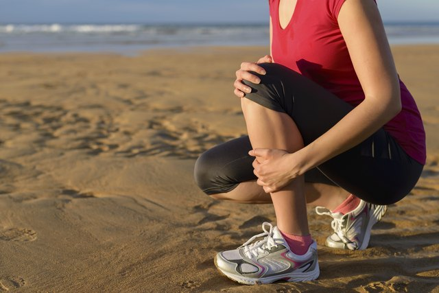 Shin splints are a common cause of shin pain.