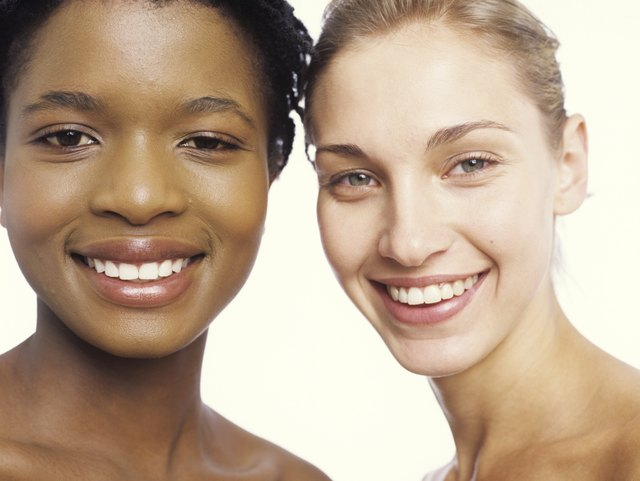 Hyperpigmentation can happen for many reasons.