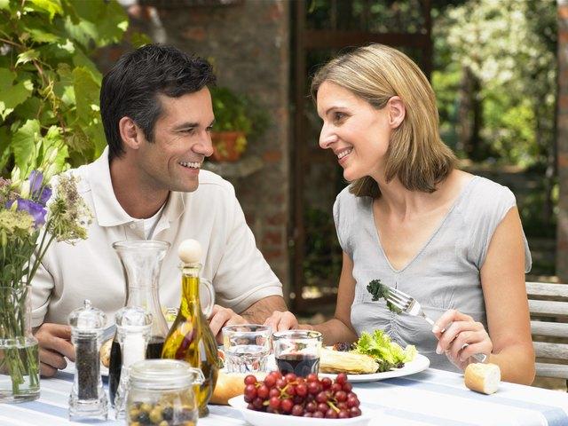 Un déficit en calories survient lorsque votre corps absorbe moins de calories que nécessaire.