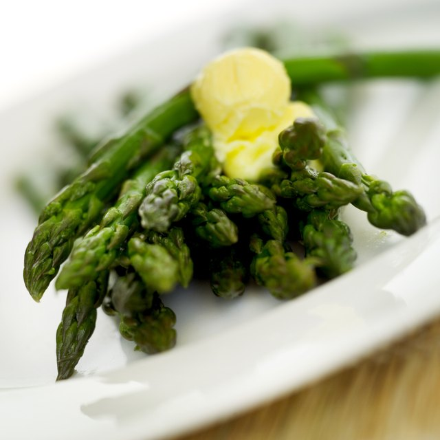 Asparagus is one of the most well known vegetables for changing the smell and color of urine.