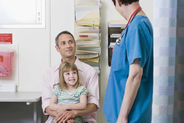Both family and general medicine practitioners are primary-care doctors, meaning they treat people of all ages with a variety of medical conditions.