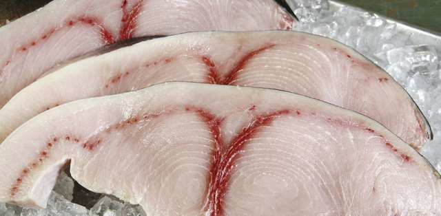 Avoid eating swordfish.