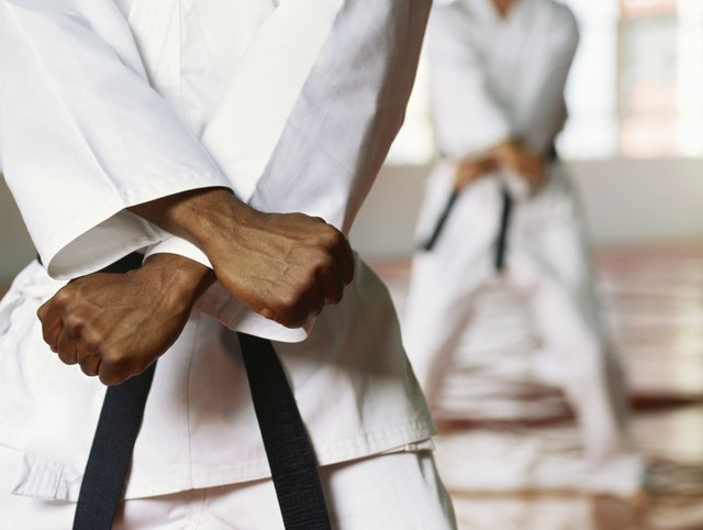Martial art will burn very hight amounts of calories.