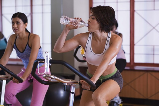 Working anywhere within the cardio zone will improve cardio fitness and burn calories.