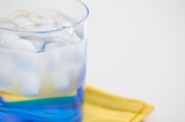 To alleviate constipation associated with chemotherapy, drink plentiful amounts of fluid and fiber.