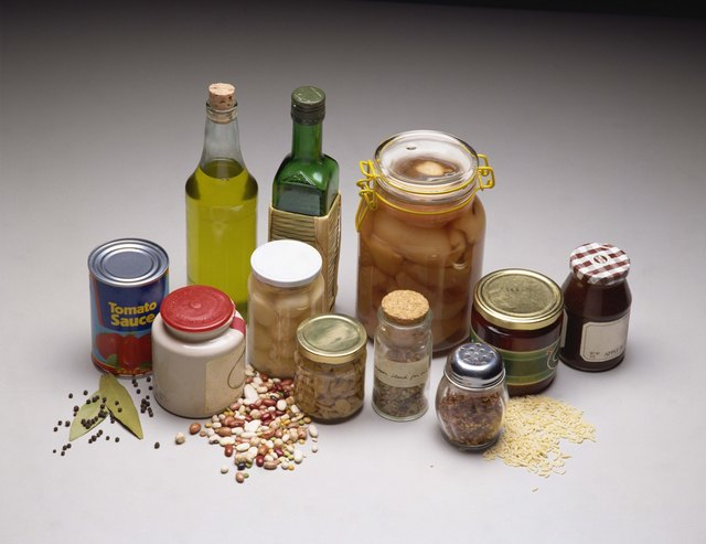 There are many alternatives to salt for seasoning food such as garlic or oregano.