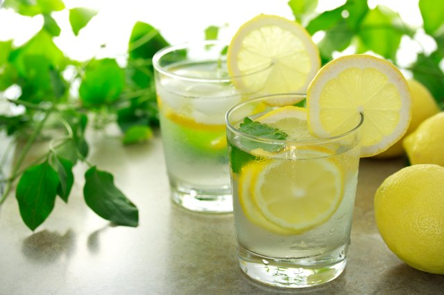 The belief that lemons become alkaline during digestion isn't upheld by science.