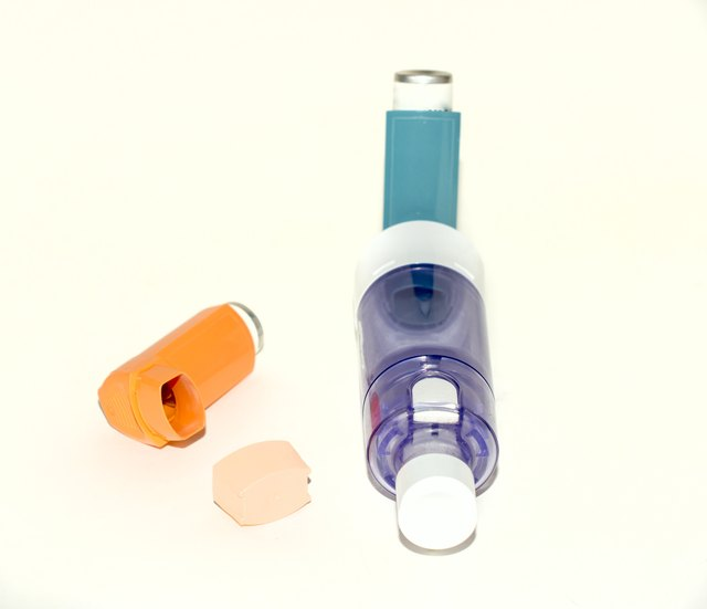 Asthma is a serious condition and worth a visit to the doctor.