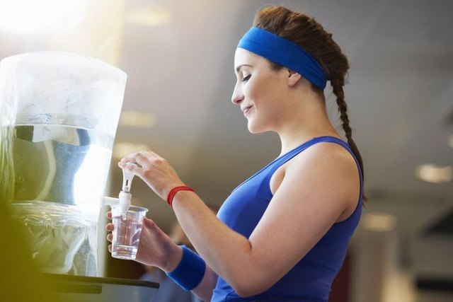 Sip everywhere -- at home, at the gym, at work.