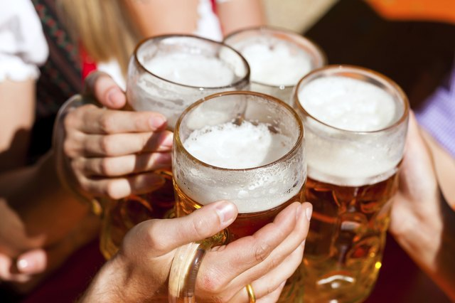 Alcoholic beverages may worsen your symptoms when you have pancreatitis.