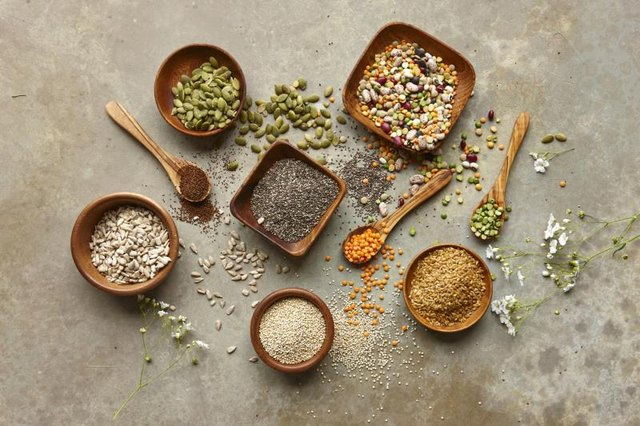 Plant-based foods, including beans and legumes, will be increasingly popular in 2016