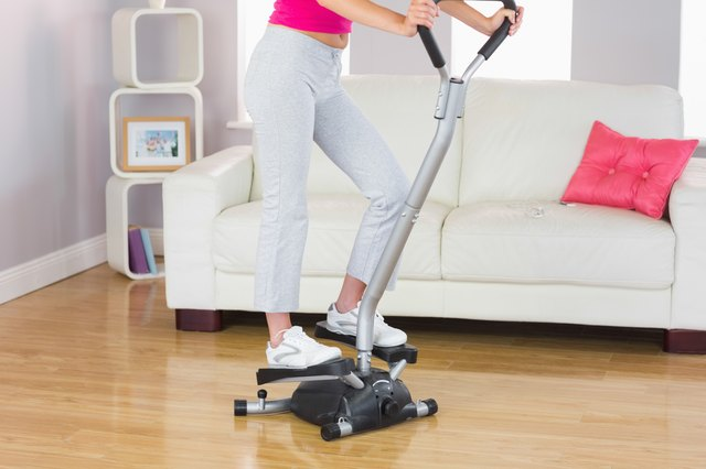The Best Cardio Equipment For Toning Legs Livestrong Com