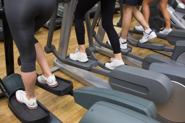 For variety, also try doing intervals on a stationary bike, stair climber or elliptical machine.