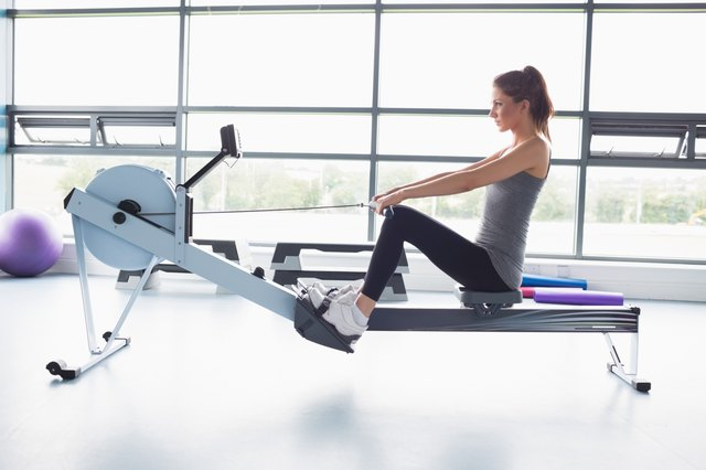 What Exercise Machine Gives The Best Total Body Workout
