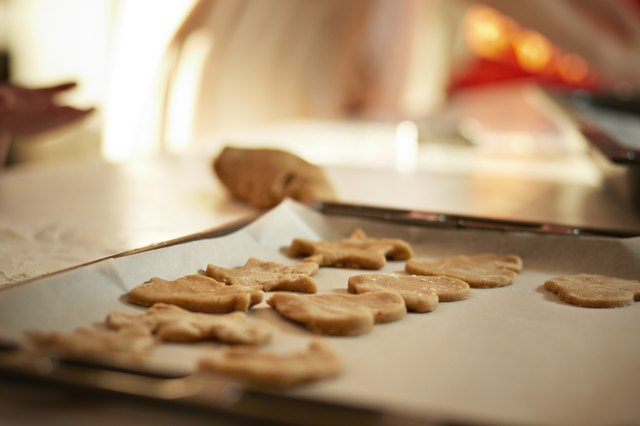 Even if cookies are sweetened with erythritol, it's best to avoid overindulging!