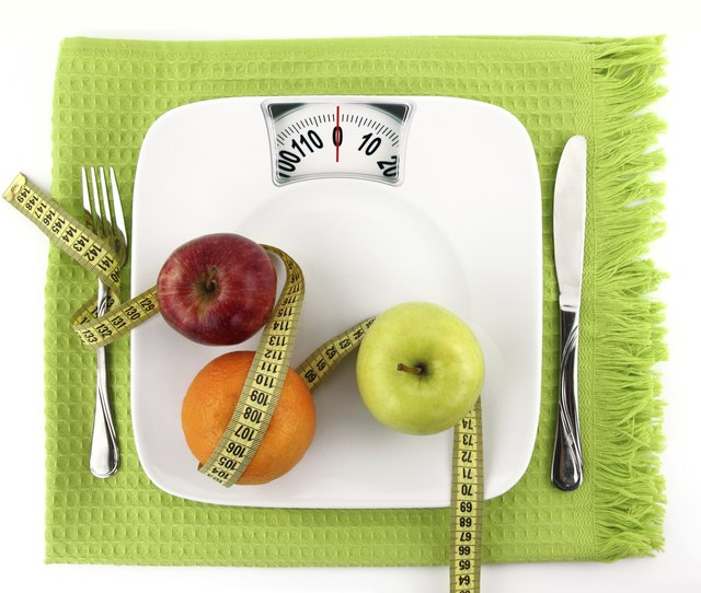 You'll need to cut calories to loose weight.