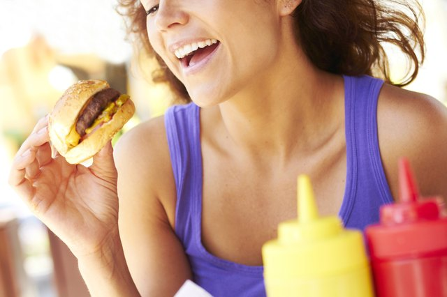 Trans fats raise the risk for cardiovascular diseases.
