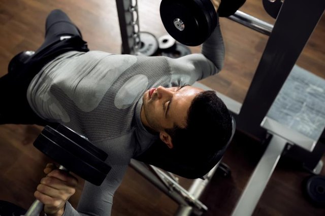 Chest pressing is still a valuable exercise.